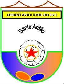 Associação Regional de Futebol zona norte santo antão