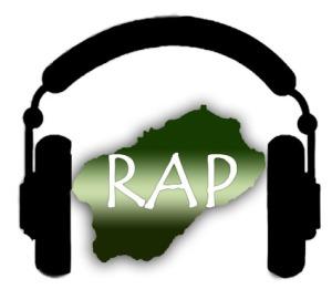 Rap Povoação