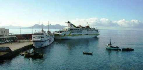 Cais Porto Novo